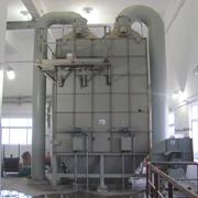 DIB立折式静电除尘器